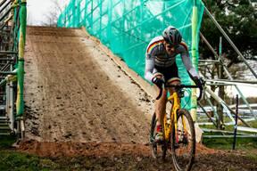 Photo of Nathan THOMAS (vet) at Shrewsbury Sports Village
