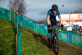 Photo of Benjamin LEWIS at Shrewsbury Sports Village