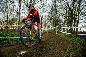 Photo of Lucy WOLLASTON at Shrewsbury Sports Village