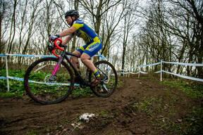 Photo of Ella RUGGLES at Shrewsbury Sports Village