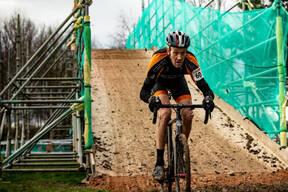 Photo of Paul LEWIS (opn) at Shrewsbury Sports Village