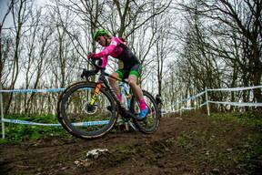 Photo of Madeline COOPER at Shrewsbury SV