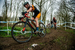 Photo of Matilda MCKIBBEN at Shrewsbury Sports Village