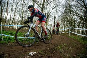 Photo of Amber JUNKER-BRAMELD at Shrewsbury Sports Village