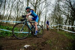 Photo of Heather ROBINSON at Shrewsbury Sports Village