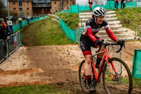 Photo of Kate LITHERLAND at Shrewsbury Sports Village