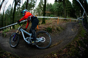 Photo of Liam MCMAHON at Wind Hill