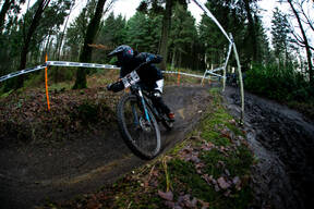 Photo of Billy HOLMES at Wind Hill