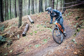 Photo of Liam TOMLINSON at Hamsterley
