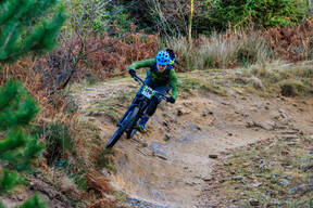 Photo of Andrew TODHUNTER at Hamsterley
