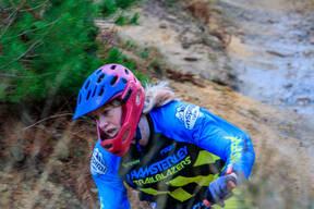 Photo of Sarah VAYRO at Hamsterley