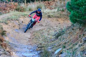 Photo of Matthew STROUD at Hamsterley