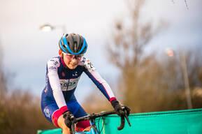 Photo of Seth JACKSON at Shrewsbury Sports Village