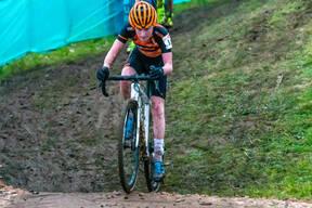 Photo of Bryn LAWRENCE at Shrewsbury Sports Village