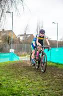 Photo of Amy MOURNE at Shrewsbury Sports Village