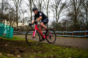 Photo of Simon ASKHAM at Shrewsbury Sports Village