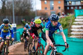 Photo of Oliver HALLIDAY at Shrewsbury Sports Village