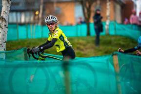 Photo of Anna PATTERSON at Shrewsbury Sports Village