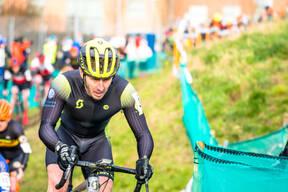 Photo of Tony FAWCETT at Shrewsbury SV