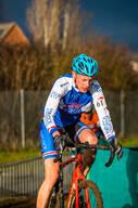 Photo of Keith RANDLE at Shrewsbury Sports Village
