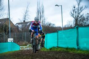 Photo of Oliver COUGHLAN at Shrewsbury Sports Village