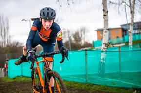 Photo of Greta CAREY at Shrewsbury Sports Village