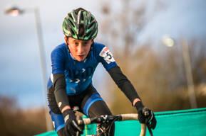 Photo of Dylan CHERRUAULT at Shrewsbury Sports Village