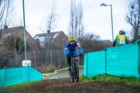 Photo of Ethan STEVENSON at Shrewsbury Sports Village