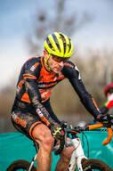 Photo of Andy TAYLOR at Shrewsbury Sports Village