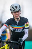 Photo of Hannah COCKROFT at Shrewsbury Sports Village