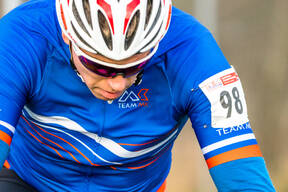Photo of Alan DODSON at Shrewsbury Sports Village