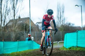 Photo of Daniel LLOYD at Shrewsbury Sports Village