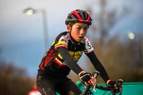 Photo of Rowan BAXTER at Shrewsbury Sports Village