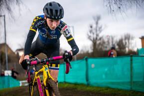 Photo of Hannah MCCLOREY at Shrewsbury Sports Village