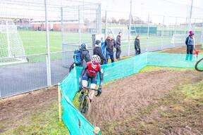 Photo of Bill KAY at Shrewsbury Sports Village