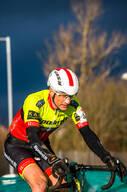 Photo of Nigel GREGORY at Shrewsbury Sports Village
