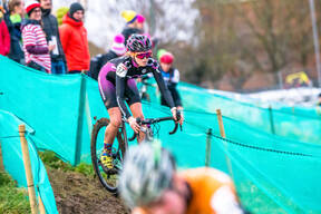 Photo of Phoebe SKINNER at Shrewsbury Sports Village
