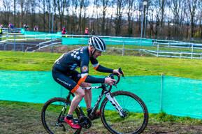 Photo of Andrew VAUGHAN at Shrewsbury Sports Village