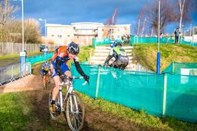 Photo of Michael DAVIES (svet) at Shrewsbury Sports Village