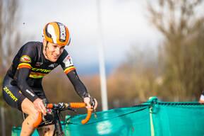 Photo of Alex FORRESTER at Shrewsbury Sports Village