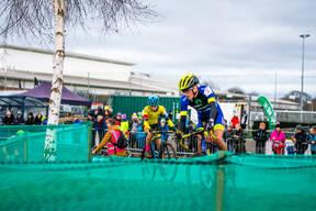 Photo of Oliver AKERS at Shrewsbury Sports Village