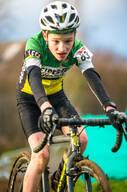 Photo of Ellis JACKSON at Shrewsbury Sports Village