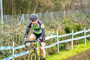 Photo of David ALLEN (vet) at Shrewsbury Sports Village