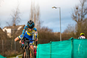 Photo of Peter CARPENTER at Shrewsbury Sports Village