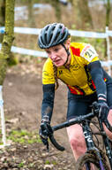 Photo of Michelle PAGET at Shrewsbury SV