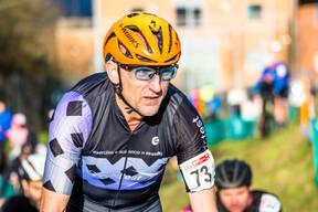 Photo of Mark SHEPHERD (vet) at Shrewsbury Sports Village