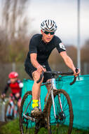 Photo of Chris AMES at Shrewsbury Sports Village