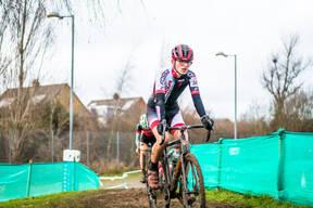 Photo of Benjamin KERRY at Shrewsbury Sports Village