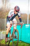 Photo of Matthew CROUCH (vet) at Shrewsbury Sports Village