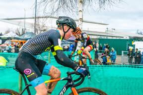 Photo of Scott FISHER (yth) at Shrewsbury Sports Village